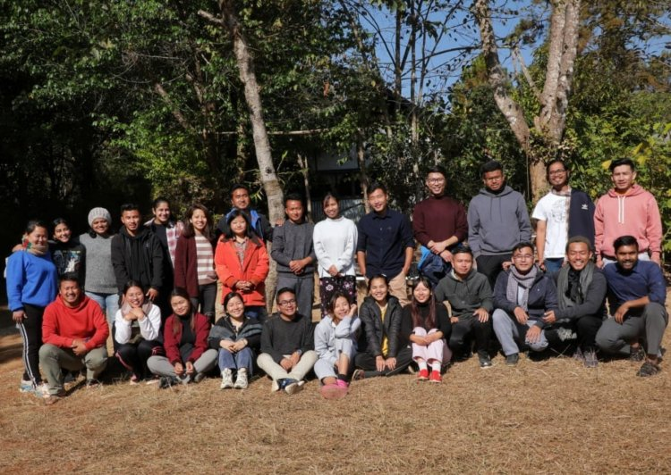 Edu'treat 2021, First-ever Educational Retreat by Teach For North-East successfully comes to an end