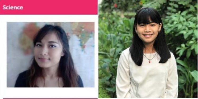 Assam's Priyanka Rajkakati in Forbes India 30 Under 30 list; Manipur's Licypriya Kangujam in '2021's people to watch out for'