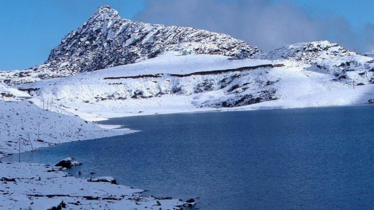 Tanhai Tanhai song from Koyla film was shot in the Shonga-tser Lake and Nuranang Falls in the Tawang district.