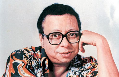 Tripura to Honour Music Maestro RD Burman With a Museum