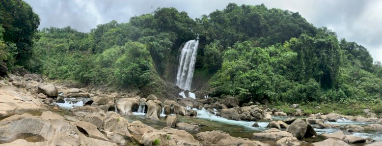 Unveiling Meghalaya's Kudengrim: A Heavenly Hamper with Myriads of Surprises