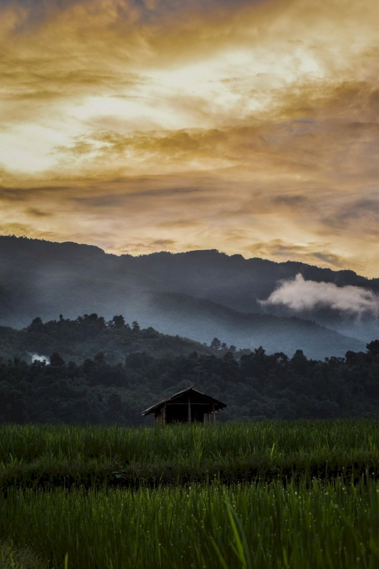 18 Stunning Photos That Prove Manipur is Much More Beautiful Than You Think. thenevibes.com