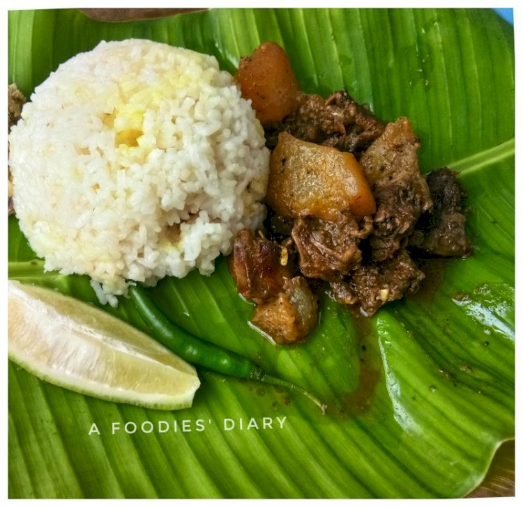 When in Assam, You Must Try These 10 Super Delicious Exotic Assamese Foods. thenevibes.com