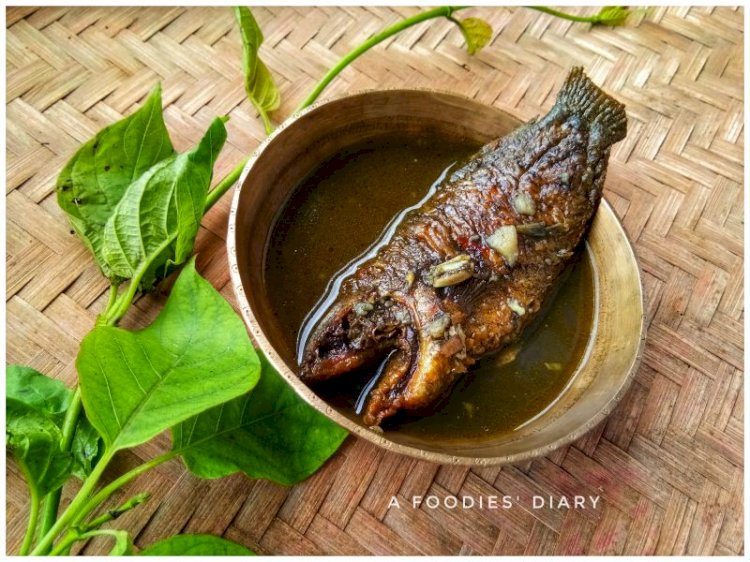 When in Assam, You Must Try These 10 Super Delicious Exotic Assamese Foods.thenevibes.com