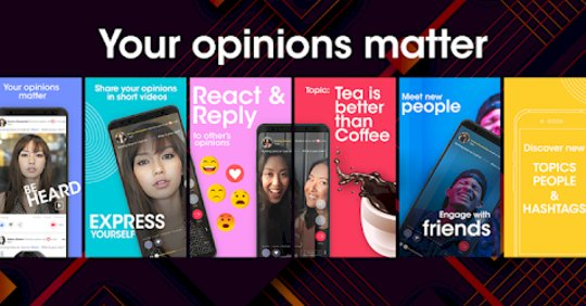 Your Opinion Matters! Get heard on Yoop, Manipur's First Video-based Opinion Sharing App
