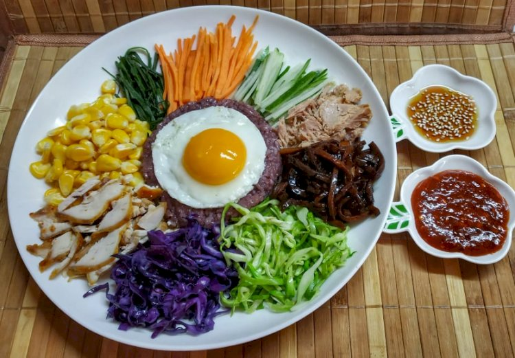 How to Eat Chak-hao Daily, Lose Weight, and Be the Fabulous You. thenevibes.com