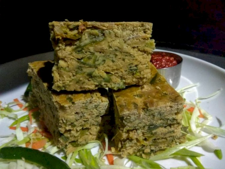 World Bamboo Day 2019: Celebrate it with Bamboo CupPaknam by Chef Lourembam Bireshwar. thenevibes.com