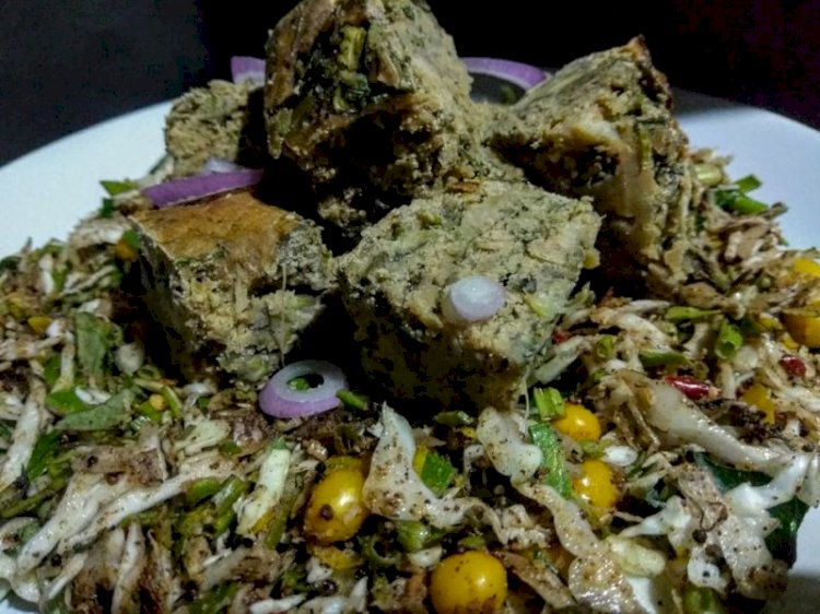 World Bamboo Day 2019: Celebrate it with Bamboo CupPaknam by Chef Lourembam Bireshwar